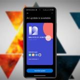تحميل تحديث MIUI 12.5 الرسمي لهاتف Redmi Note 10 Pro مع شرح التثبيت