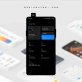 شرح تحميل وتثبيت تحديث MIUI 12.5 على هواتف شاومي [روم معدل أوروبي Xiaomi.eu]