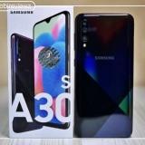 تحديث واجهة One UI 3.1 المُستند على أندرويد 11 يصل رسميًا لهاتف Samsung Galaxy A30s