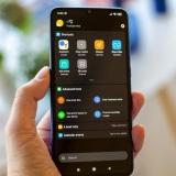 تحديث أندرويد 10 يصل رسميا لهاتف Xiaomi Mi CC9