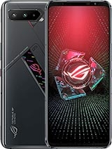 ROG Phone 5 Pro