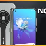 نوكيا 5.4 سيأتي بثقب في الشاشة مع خيارات من الذاكرة والألوان