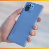 شاومي تطرح هاتفها Xiaomi Mi 11 عالميًا