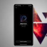 تحميل تحديث MIUI 12.5 الرسمي لهاتف POCO X3 Pro مع شرح التثبيت