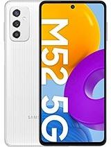Samsung Galaxy M52 5G