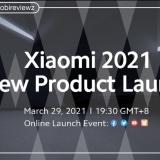 شاهد حدث شاومي Mega Launch لإطلاق هاتف Xiaomi Mi 11 Ultra وهواتف ومنتجاتٍ أخرى عالميًا